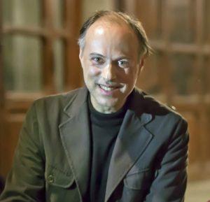 Carlo Triarico al convegno dell'associazione per l'Agricoltura Biodinamica del 2014